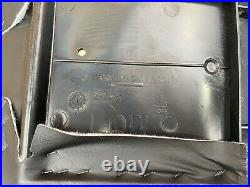 08-21 Harley Touring Reduced Reach Road Street Electra Glide King Seat
