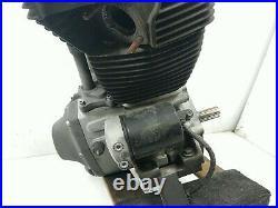 09 Harley Davidson FXDB Dyna Street Bob Engine Motor GUARANTEED Twin Cam 96 CI