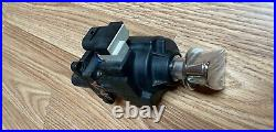 14-20 Harley Touring Street Glide Cvo Lock Set Eletronic Lock Key