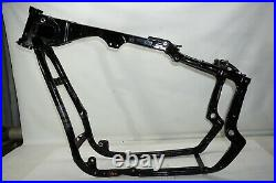 18 19 20 Harley Davidson Softail Street Bob Frame Chassis Slvg Tlt 2020