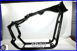 18 19 Harley Davidson Softail Fxbb Street Bob Main Frame Chassis Slvg Tlt