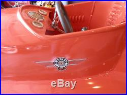 1918 Ford Bonneville salt Flat car Harley Motor