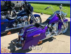1985 Harley-Davidson Touring