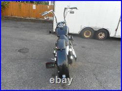 1989 Harley-Davidson FXR