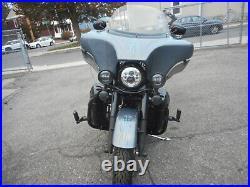 2000 Harley-Davidson SPORT TOURING FLHX