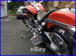 2001 Harley-Davidson Street
