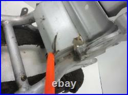 2002 2003 2004 Harley Davidson Vrod V-Rod VRSCA Street Rod FRAME CHASSIS