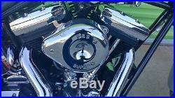 2007 Harley-Davidson Softail