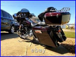 2007 Harley-Davidson Touring
