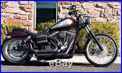 2008 Harley-Davidson Dyna