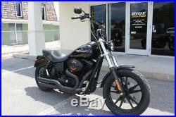 2008 Harley-Davidson Dyna Street Bob