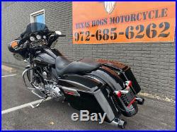 2010 Harley-Davidson Touring Street Glide