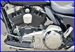 2013 Harley-Davidson CUSTOM BAGGER