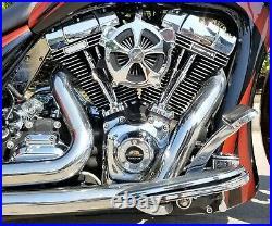 2013 Harley-Davidson FBI STREET GLIDE