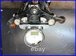 2014 -2019 Harley-davidson Street Xg750 Xg500 Front Shocks Fork Rim Caliper Axle