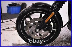 2015 HARLEY DAVIDSON XG750 STREET, Jap Import, UK Registered, Full MOT