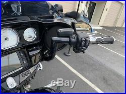 2015 Harley-Davidson STREET GLIDE SPECIAL