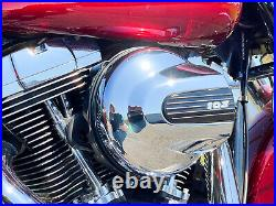 2016 Harley-Davidson Touring Street Glide Special with 14,705 Miles 103/6-Speed