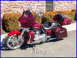 2017 Harley-Davidson Touring Street Glide Special FLHXS Big Wheel Bagger Custom