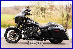 2018 Harley-Davidson Touring