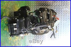 2018 Harley-davidson Street Glide Special Flhxs Engine Motor 12,832 Miles