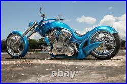 2019 Custom Built Motorcycles Chopper