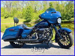 2019 Harley-Davidson Street Glide Street Glide Special FLHXS 114' 2,019 Miles