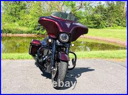 2019 Harley-Davidson Touring Road King Street Glide Ultra Special FLHRXS FLHXS