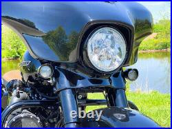 2019 Harley-Davidson Touring Street Glide Special T-Man 128' + CMP Turbo Kit