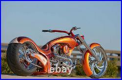 2020 Custom Built Motorcycles Chopper