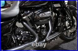 2020 Harley-Davidson Touring
