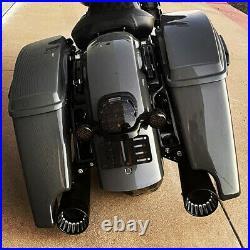 2021 Harley-Davidson Touring