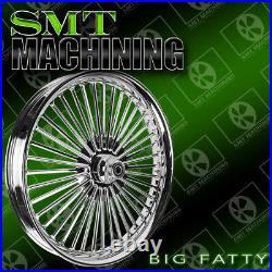 21 Inch BigFatty Custom Motorcycle Wheels Harley Touring Road Street Glide King