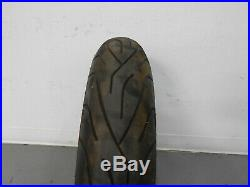 #2632 2016 14 15 16 Harley Touring CVO Street Glide 19 Front Wheel / Tire