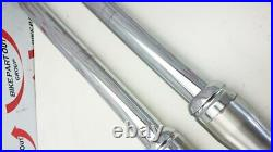 49mm forks Harley Davidson Dyna Wide super glide fat street bob 48803-10