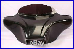 Bagger Batwing Fairing Windshield Cover 4 Harley Touring Electra Glide Street Fl