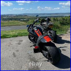 Beast Custom Suzuki VZR 1800r / bobber not Harley / chopper / street / racer