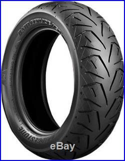 Bridgestone Battlecruise H50 Rear Tire 180/65b16 Harley Street Glide Road Ultra