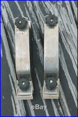 Drip Rail Fishing Pole mount rare Vintage Accessory Rod Chevy Ford