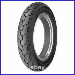 Dunlop D402 Harley-davidson Front Tire Mt90b16 72h Bw Street Cruiser 45006403