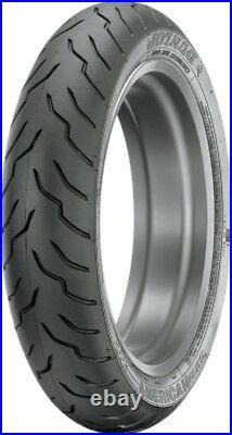 Dunlop Elite 130/60b19 Front Tire Harley Touring Road Glide Street Flhx 14-20