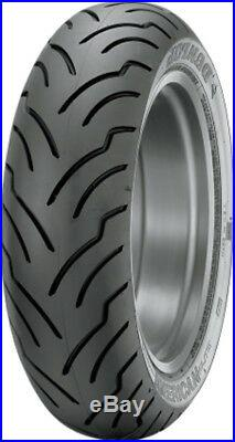 Dunlop Elite Mu85b16 Mu85-16 Rear Tire Harley Electra Glide Road King Street