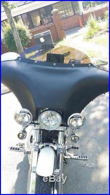 Fairing Batwing Harley Dyna Wide Glide Low Rider Super Custom Street Bob