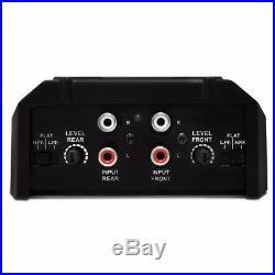 For 96-2013 Harley Motorcycle Amplifier True 420 Watt Radio Stereo Amp