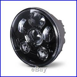 Frontscheinwerfer LED C7S für Harley Heritage Softail Classic/Slim, Street Glide