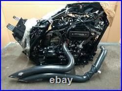 HARLEY DAVIDSON STREET GLIDE FLHXS (SP1868) 2019 Engine and Running Gear