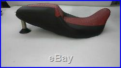 HARLEY Street/Roa Glide Seat Cover P52320-11/P52000142 2008-2018 COVER ONLY
