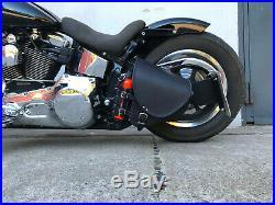 Harley Davidson Diablo Silver Street bob ab 2018 Heritage Classic Fat Boy HD Neu