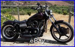 Harley Davidson Dyna Street Bob Fxdbi Full Custom