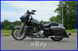 Harley-Davidson FLHTK Street Glide Special 2018 neu nur 400 km, Custom Lack M8